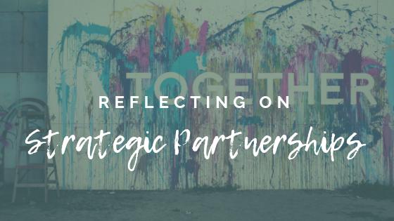 Strategic Parnterships